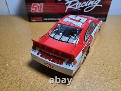 2012 Kurt Busch #51 Phoenix Racing Chevrolet 124 NASCAR Action Die-Cast MIB