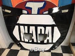 2019 Chase Elliott #9 Napa Hood Nascar Race Used Sheetmetal Allstar Race