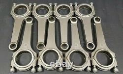 6.000 Carrillo Rods 1.850 Nascar Racing Hot Rod