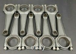 6.200 Carrillo Rods 1.850 Nascar Racing Hot Rod