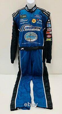 70 NASCAR Race Used 1pc Simpson Racing Fire Suit SFI 3-2A/5 C48/W38/L32