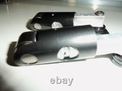 874 Jesel Tie Bar Solid Roller Lifters Dodge Mopar R5 P7 Nascar Race 101912-12