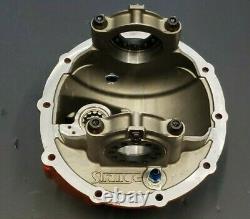 9 Ford Motorsports Strange Light Weight Case 3.25 Bearings Racing Nascar