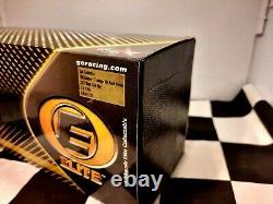 AUTOGRAPHED Dale Earnhardt Jr 2002 Talladega Black Trunk Raced Version Win ELITE