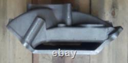 Buick V6 4barrel racing intake manifold 25500170 NASCAR NHRA racing aluminum