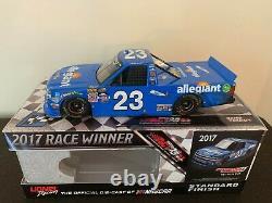Chase Elliott 2017 Allegiant Martinsville Raced Win ARC 124 Diecast 1/1345