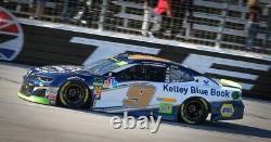 Chase Elliott Race used Sheetmetal Nascar 2018 kbb Texas