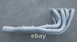 Chevy SB2 Stainless Headers Racing Nascar