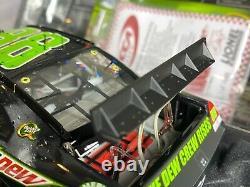 Dale Earnhardt Jr #88 Dark Knight Michigan Race Win Elite 1/24 NASCAR DIECAST