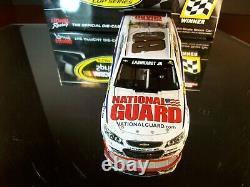 Dale Earnhardt Jr #88 National Guard Pocono Raced Win 2014 Chevrolet SS 2,617