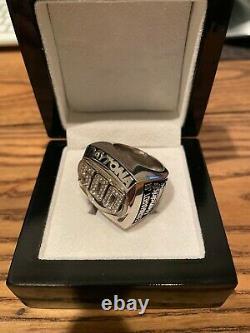 Dale Earnhardt Jr Team Issued 2014 Daytona 500 Champion Ring NASCAR Race Used