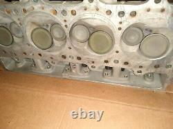 Dodge R5 P7 r5p7 complete cylinder heads pair nascar arca drag race mopar ported