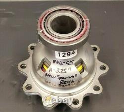 Ford 9 Detroit Locker H Case 3.25 Racing Nascar