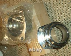 Ford 9 inch tex rear end 9 housing nascar speedway engineering track 9 race