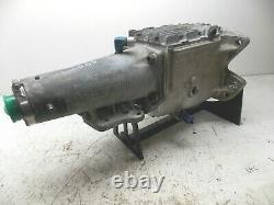 JERICO 4 speed transmission NASCAR Mid Valley G-Force Race Oval GSR Tex T101