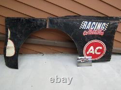 Kelley Earnhardt 1995 #38 RCCA Nascar Late model Race Used Sheetmetal RARE