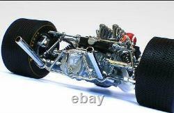 Lotus Racer Hot Rod 1960s Vintage Sports Race Car Formula 1 18 GP F1 Indy 500