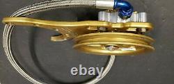 Magnus Rear End Pump & Bracket Transmission Oil Pump Nascar Racing