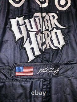 Martin Truex Jr Guitar Hero Driver Firesuit Nascar SFI Nomex Earnhardt Race Used