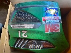 Nascar sheetmetal race used