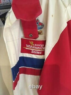 RARE vintage Budweiser Racing Jacket Sz Xl Official Nascar Sportswear