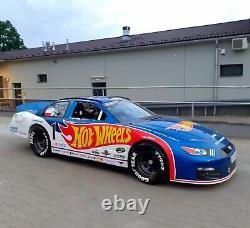 Race Car Nascar USA