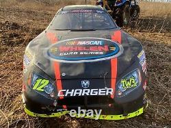 Race car ARCA, NASCAR stock car, K&N series, great project or parts car