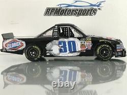 Rare #30 Kyle Larson Eldora / Raced Version 2013 Inaugural Midsummer Classic