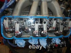 SB2.2 Race Engine Complete BOWTIE IMCA NASCAR ARCA K&N WISSOTA NHRA IHRA TRUCK