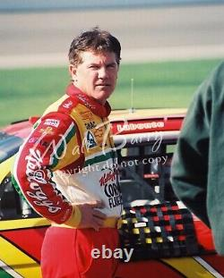 Terry Labonte, Race Used/worn 1999 Winston Cup, Simpson Drivers Suit, Kelloggs