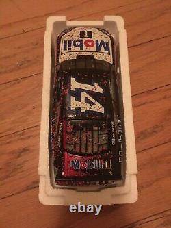 Tony Stewart 2012 Daytona Coke Zero 400 Raced Win Version 1/24 Scale Diecast