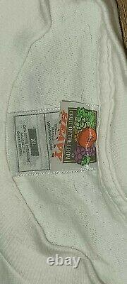Vintage 1998 Cartoon Network Wacky Racing Nascar T Shirt All Over Print XL