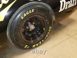 Vintage Nascar Race car Road course Laughlin chassis Rusty Wallace Ford, trades