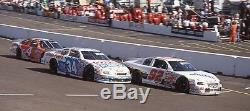 1999 Jimmie Johnson # 92 Nascar Busch Series Fiche D'occasion Métal