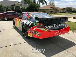 2012 Jeff Gordon Nascar Sprint Cup Voiture De Course De Stock De Voiture
