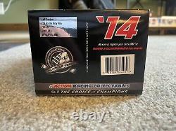 2014 Jeff Gordon Axalta Indianapolis Race Win 124 Die Cast