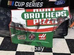 2020 Kevin Harvick #4 Hunt Brothers Pizza Nascar Race Used Sheet Metal Qtr Panel