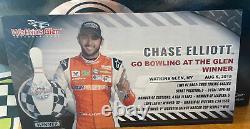 Chase Elliott 2018 Watkins Glen Première Victoire Racée Première Victoire 1/24 Rcca Elite