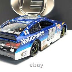 Dale Earnhardt Jr 2015 #88 Dans Toute La Nation Phoenix Raced Version Win Elite 04/340