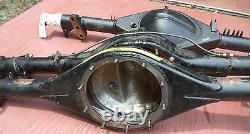 Ford 9 Pouces Tex Extrémité Arrière 9 Logement Nascar Speedway Piste D'ingénierie 9 Course