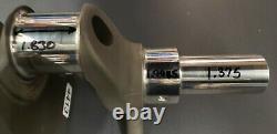 Ford Ryr Chambon 3.260 Crankingshaft 2 Mains Nascar Racing Hot Rod