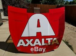 Jeff Gordon 800e Departs Capot Used, Hms Coa, Axalta Pour Dale Jr, Nascar