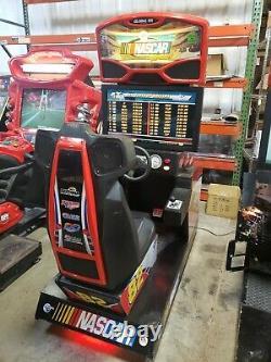 Nascar Racing Par Global Vr 32 Inch Monitor Livraison Gratuite