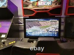 Nascar Racing Retro Exclusive Arcade