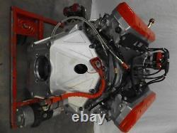 Phase 14 Triad Racing Technologies Trd Toyota Nascar Truck Series Engine