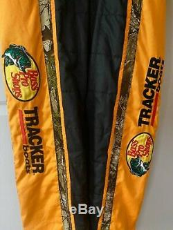 Race Driver Nascar Suit Occasion Ty Dillon Bass Pro Boutique Stewart Haas Racing # 14