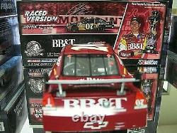 Rare! 2008 Clint Bowyer Bb&t Richmond Gagne Richard Childress Racing Un Des 1443