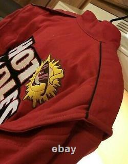Simpson Drivers Fire Suit #15 Derrick Gilchrist Nascar Racing/ Busch Race Utilisé