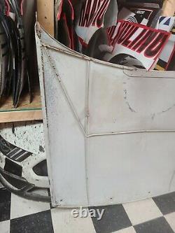 Terry Labonte Kellogs Nascar Race Used Sheetmetal Hood Hendrick Motorsports Rare