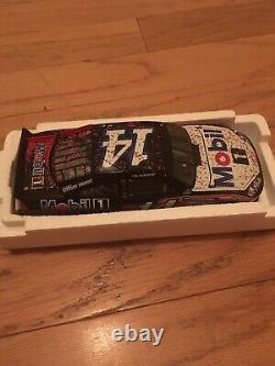 Tony Stewart 2012 Daytona Coke Zero 400 Raced Win Version 1/24 Échelle Diecast